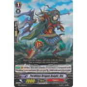 BT17/070EN Perdition Dragon Knight, Gia Commune (C)