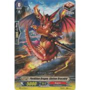 BT17/077EN Perdition Dragon, Glutton Dracokid Commune (C)