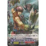 BT17/081EN Ancient Dragon Twin Axe Warrior Commune (C)