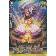 BT17/085EN Ancient Dragon Flame Maiden Commune (C)