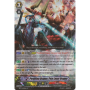 BT17/S02EN Perdition Dragon, Pain Laser Dragon SP