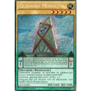 SECE-EN020 Qliphort Monolith Secret Rare