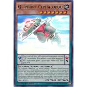 SECE-EN021 Qliphort Cephalopod Super Rare