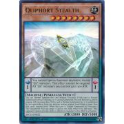 SECE-EN022 Qliphort Stealth Ultra Rare