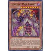 SECE-EN042 Legendary Maju Garzett Short Print