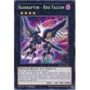 SECE-EN050 Raidraptor - Rise Falcon Commune