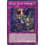 SECE-EN074 Ritual Beast Ambush Commune