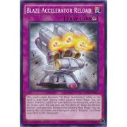 SECE-EN077 Blaze Accelerator Reload Commune