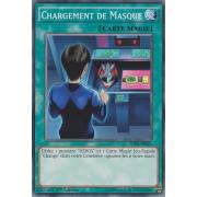 SDHS-FR021 Chargement de masque Commune