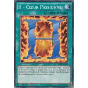 SDHS-FR028 H - Cœur Passionné Commune
