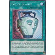 SDHS-FR034 Pot de Dualité Commune