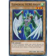 SDHS-EN006 Elemental HERO Avian Commune