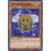 SDHS-EN016 Winged Kuriboh Commune