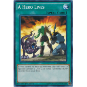 SDHS-EN026 A Hero Lives Commune