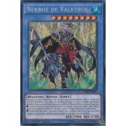 THSF-FR017 Nékroz de Valkyrus Secret Rare