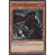 THSF-FR035 Chevalier Armageddon Super Rare