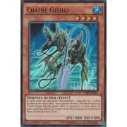THSF-FR041 Chaîne Gishki Super Rare