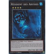 THSF-FR047 Résident des Abysses Super Rare