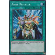 THSF-FR050 Arme Rituelle Super Rare