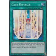 THSF-FR055 Cage Rituelle Super Rare