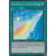 THSF-FR056 Vent Divin De La Vallée De Brume Super Rare