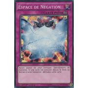 THSF-FR059 Espace De Négation Super Rare
