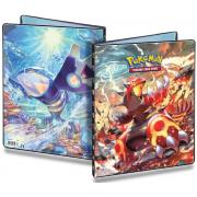 Portfolio Pokémon Kyogre et Groudon