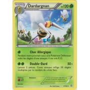 XY5_3/160 Dardargnan Rare
