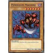 GLD4-EN002 Pendulum Machine Commune
