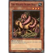 GLD4-EN003 The Wicked Worm Beast Commune
