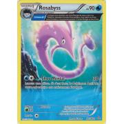 XY5_52/160 Rosabyss Rare