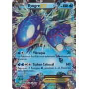 XY5_54/160 Kyogre EX Ultra Rare