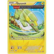 XY5_60/160 Dynavolt Peu commune