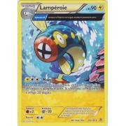 XY5_64/160 Lampéroie Rare