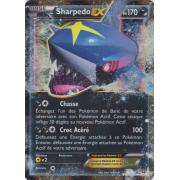 XY5_91/160 Sharpedo EX Ultra Rare