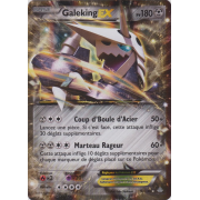 XY5_93/160 Galeking EX Ultra Rare