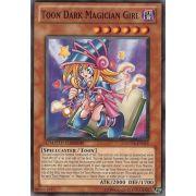 GLD4-EN015 Toon Dark Magician Girl Commune
