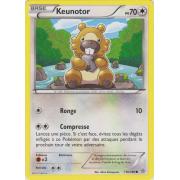 XY5_116/160 Keunotor Commune