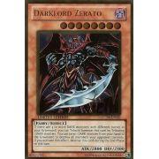 GLD4-EN022 Darklord Zerato Gold Rare