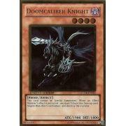 GLD4-EN023 Doomcaliber Knight Gold Rare