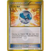 XY5_161/160 Scuba Ball Secret Rare