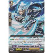 G-TD02/007EN Transmigration Knight, Brede Commune (C)