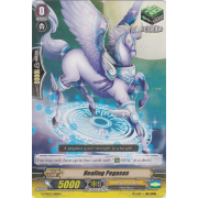 G-TD02/018EN Healing Pegasus Commune (C)