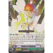 G-TD03/007EN Maiden of Gladiolus Commune (C)