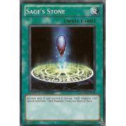 GLD4-EN038 Sage's Stone Commune