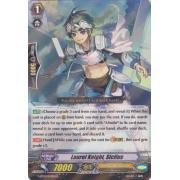 G-BT01/024EN Laurel Knight, Sicilus Rare (R)