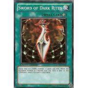 GLD4-EN042 Sword of Dark Rites Commune