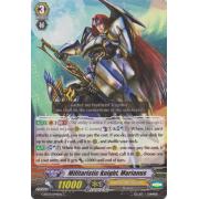 G-BT01/044EN Militaristic Knight, Marianus Commune (C)