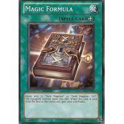 GLD4-EN044 Magic Formula Commune