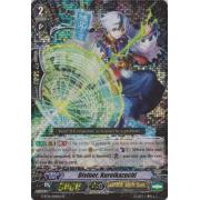 G-BT01/S09EN Diviner, Kuroikazuchi Special Parallel (SP)